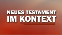 Neuest Testament im Kontext